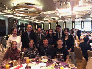 台湾矯正歯科学会国際大会